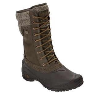 The North Face Shellista 2 mid size 7
